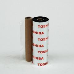 TTR lint 110mmx100m toshiba EV4T wax resin AG3