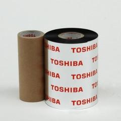 TTR lint 76mmx400m Toshiba wax AW6F