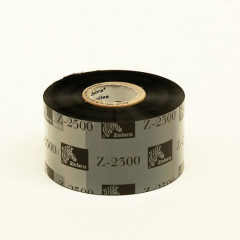 TTR lint 40mmx450m Zebra Z2300 wax