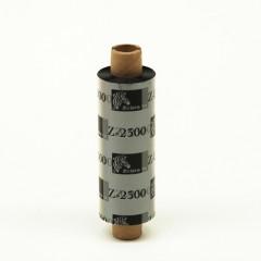 TTR lint 84mmx74m Zebra TLP 3842 wax