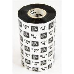 TTR lint 64mmx74m Zebra 3200 wax