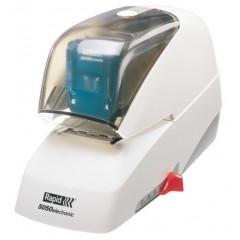 Elektrische nietmachine Rapid Supreme R5050e 50vel wit/zwart