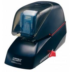 Elektrische nietmachine Rapid Supreme R5080e 80vel zwart/blauw