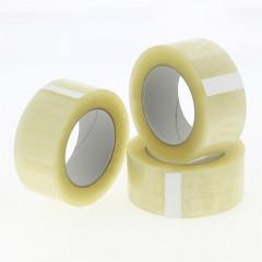 Tape PP acryl geruisloos 48mm x 100m transparant