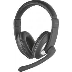 Headset Trust Reno