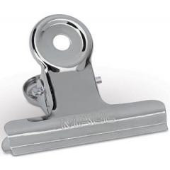 Papierklem Maul 50mm blister (10)