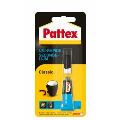 Secondelijm Pattex Classic 3g