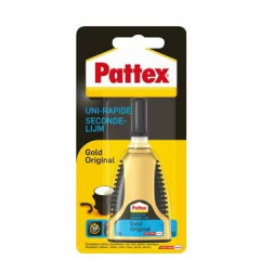 Secondelijm Pattex Gold Original 3g