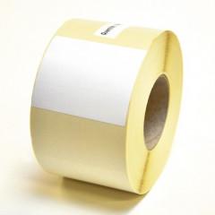 Bandetiket Etityre op rol gecoat glanzend papier100x80mm (1500)