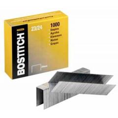 Nietjes Bostitch 23/24 verzinkt 24mm (1000)