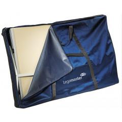 Draagtas Legamaster voor inklapbaar workshopbord of multibord blauw