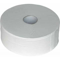 Toiletpapier Europroducts Jumbo 2-laags 380m