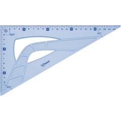 Tekendriehoek winkelhaak Maped geometric 26cm 60° blauw