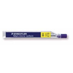 Potloodstift Staedtler Mars micro HB 0,3mm (12)