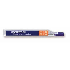 Potloodstift Staedtler mars micro HB 0,9mm (12)