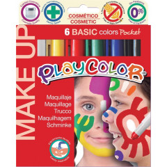 Maquillagestift Graine Créative PlayColor Make Up assorti basic (6)