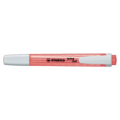 Markeerstift Stabilo Swing Cool rood
