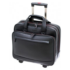 Laptoptrolley Davidts Oran 41x37,5x21cm
