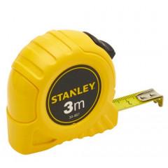Rolmeter Stanley 3m
