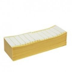 Databulk l 101x36.1 2-banig (8000)