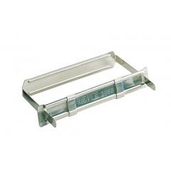 Snelhechter Leitz metaal 90mm (50)
