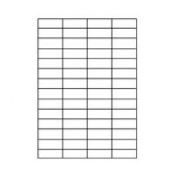 Etilaser 56 etik/blad 52.2x21.2 200bl/d