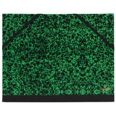 Tekenmap Canson studio 61x81cm groen/zwart