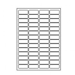 Etilascop 56 etik/blad 48x20 100bl/d