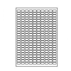 Etilascop 230 etik/blad 18x12 100bl/d
