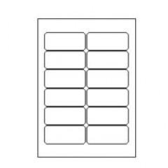 Etilascop polyester 12 et/bl 89x40 100bl/d