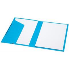 Elastomap Jalema secoloro folio 270gr blauw (5)