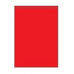 "Jetlascop ""25"" 01 etik/blad 210x292 rood"