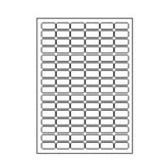 Etiprime 96 etik/blad 35x18 200blad/d
