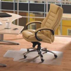 Vloermat Floortex Computex vloer 120x90cm PVC met uitsparing