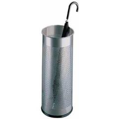 Parapluhouder Durable metaal 28,5l zilver