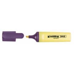 Markeerstift Edding 345 geel (10)