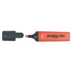 Markeerstift Edding 345 oranje (10)