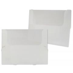 Elastobox Beautone PP A4 2,5cm transparant
