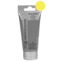 Acrylverf Talens artcreation 75ml azogeel citroen