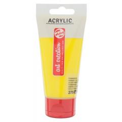 Acrylverf Talens artcreation 75ml primair geel