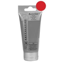 Acrylverf Talens artcreation 75ml naftlolrood middel