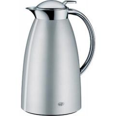 Schenkkan Alfi Gusto Evo 1 liter Ice zilver