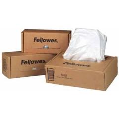 Opvangzak voor papiervernietiger Fellowes SB95/220 serie 53-75l (50)