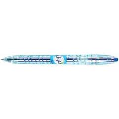 Gelroller Pilot Begreen B2P medium blauw