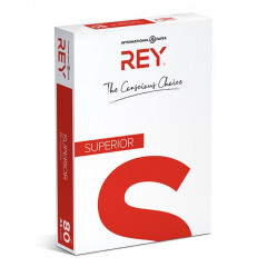 Rey superior paper DIN A4 80gr wit - FSC Mix Credit