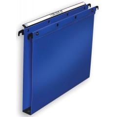 Hangmap Elba l'oblique ultimate PP lade 330mm 30mm bodem blauw