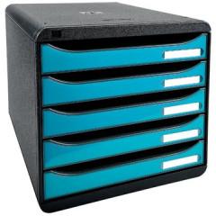 Bureau accessoires kantoormateriaal kantoor page 21 for Ladenblok durable varicolor