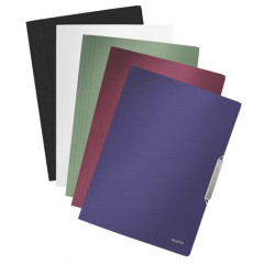 Dossiermap Leitz Style PP A4 3-kleppen assorti