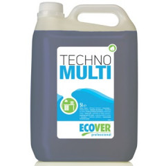 Allesreiniger Ecover Greenspeed Techno Multi citrus 5l