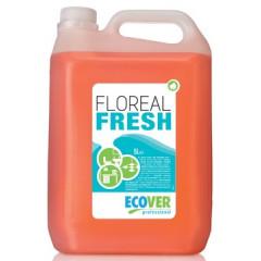 Allesreiniger Ecover Greenspeed Floral Fresh bloemenparfum 5l